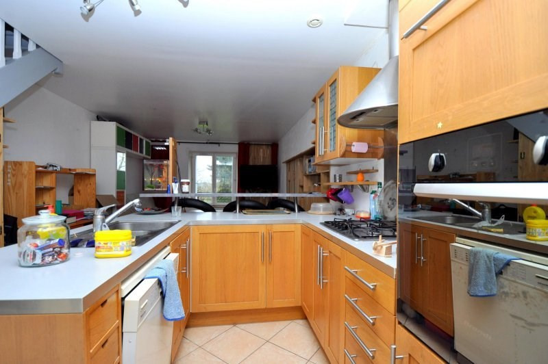 Vente appartement Pecqueuse 159000€ - Photo 5