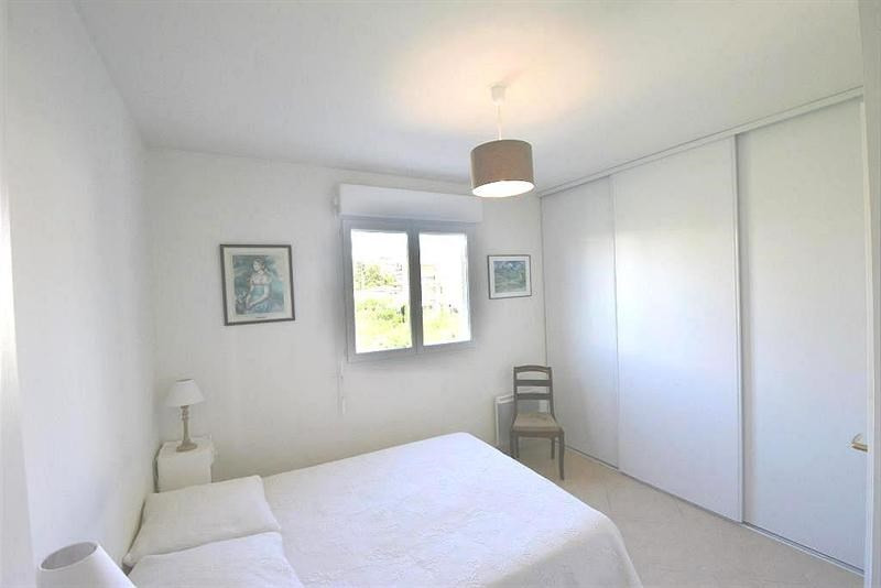 Sale apartment Juan les pins 525 000€ - Picture 5