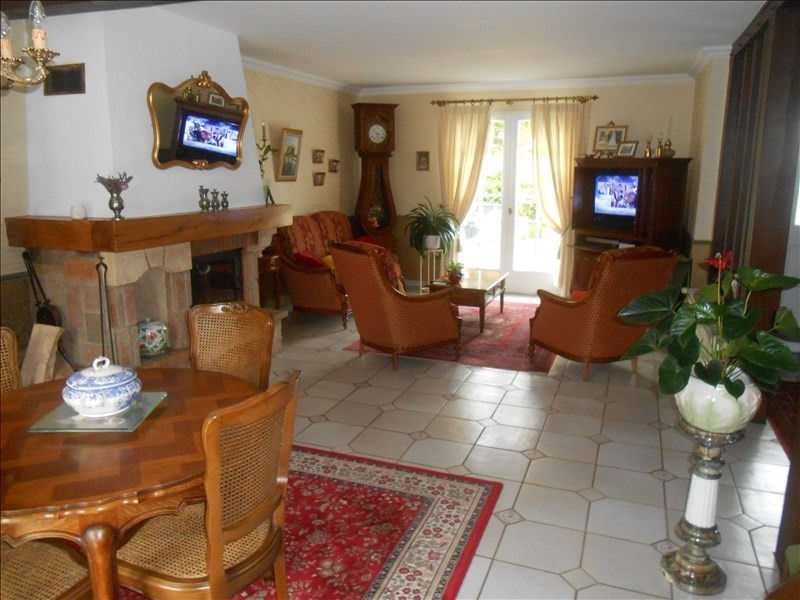 Sale house / villa Maneglise 315 000€ - Picture 6