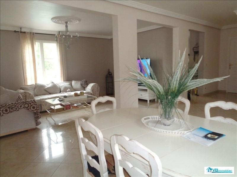 Sale house / villa La queue en brie 665000€ - Picture 4