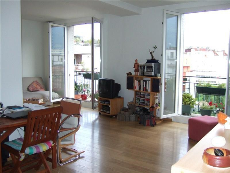 Sale apartment Grenoble 325000€ - Picture 1