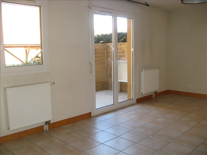Location appartement Sallanches 582€ CC - Photo 1