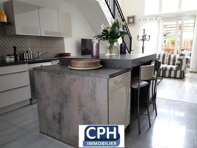 Vendita appartamento Cergy 297000€ - Fotografia 3