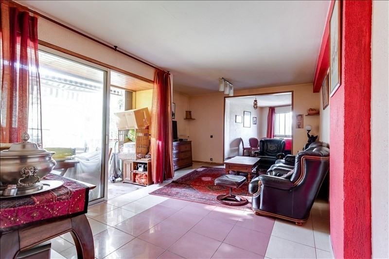 Vente appartement Montpellier 164000€ - Photo 1