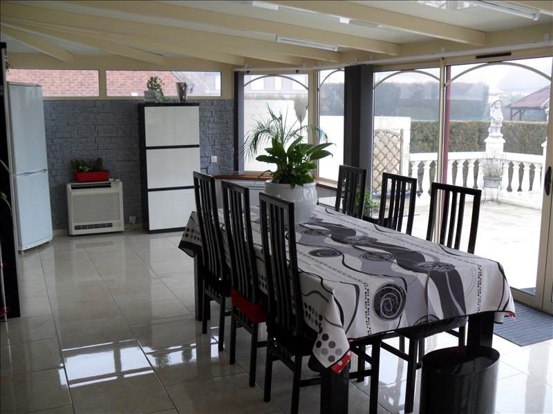 Sale house / villa Epinoy 226500€ - Picture 4