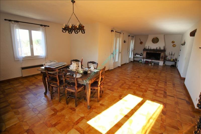 Vente maison / villa Saint cezaire sur siagne 459000€ - Photo 4
