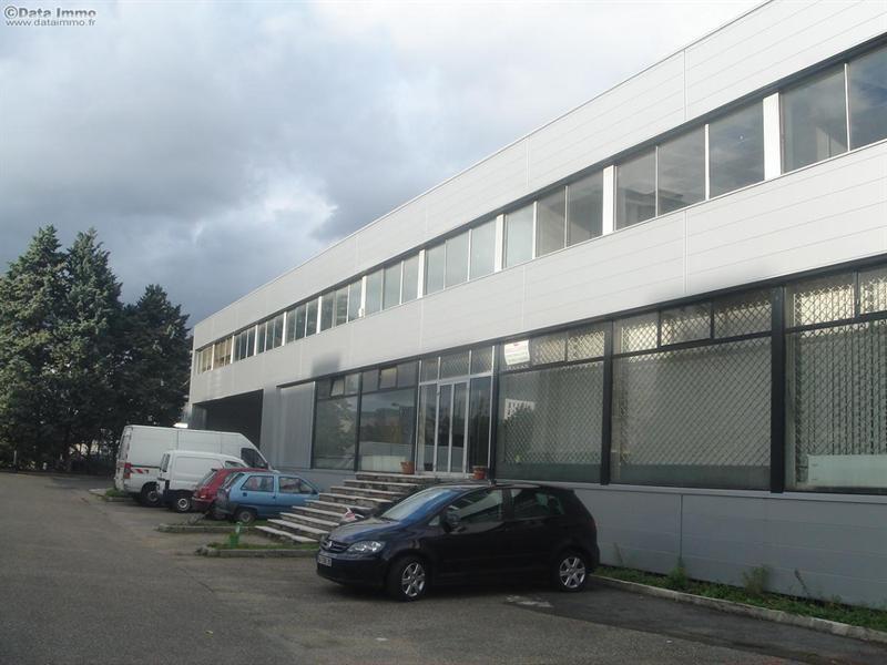 Location Local d'activités / Entrepôt Garges-lès-Gonesse 0