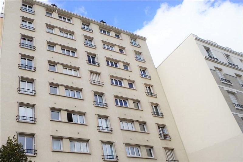 Verkoop  appartement Courbevoie 395000€ - Foto 5