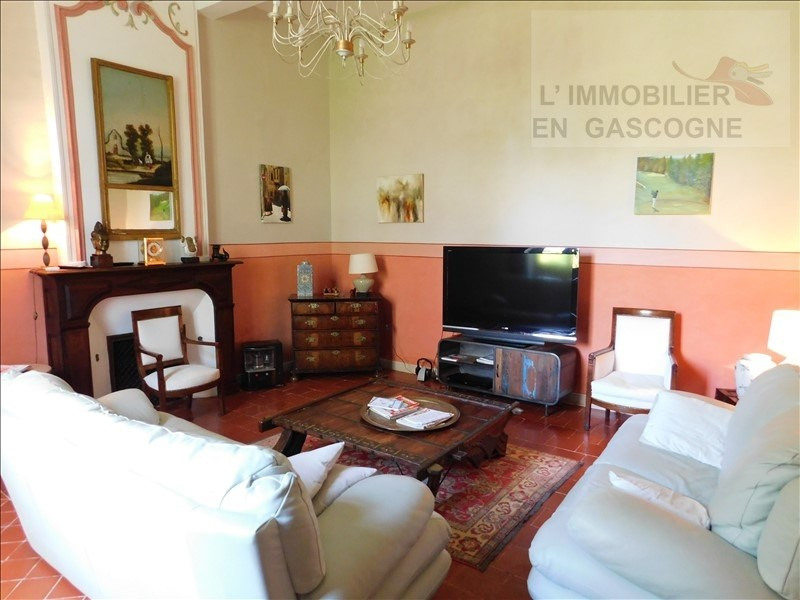 Deluxe sale house / villa Pavie 895 000€ - Picture 6