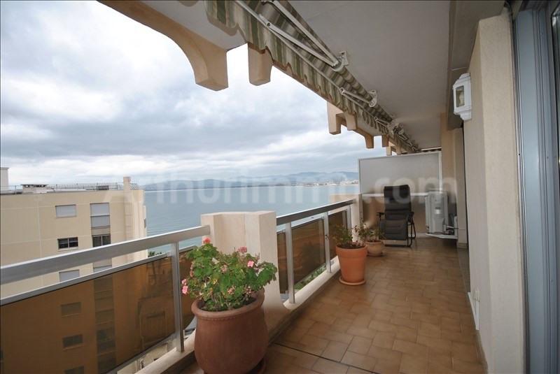 Vente de prestige appartement St raphael 855000€ - Photo 1