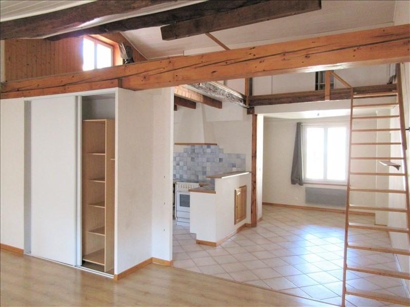 Sale apartment Voiron 85000€ - Picture 1