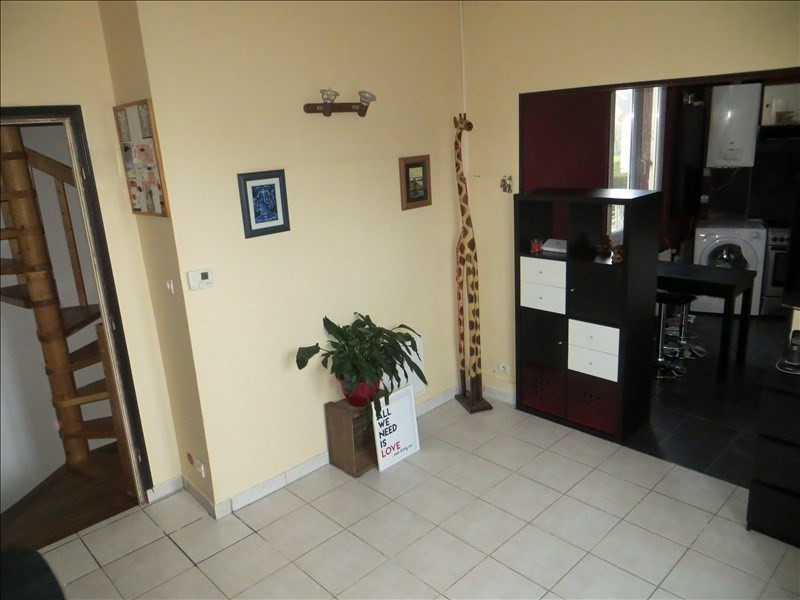 Vente appartement Clamart 252500€ - Photo 4