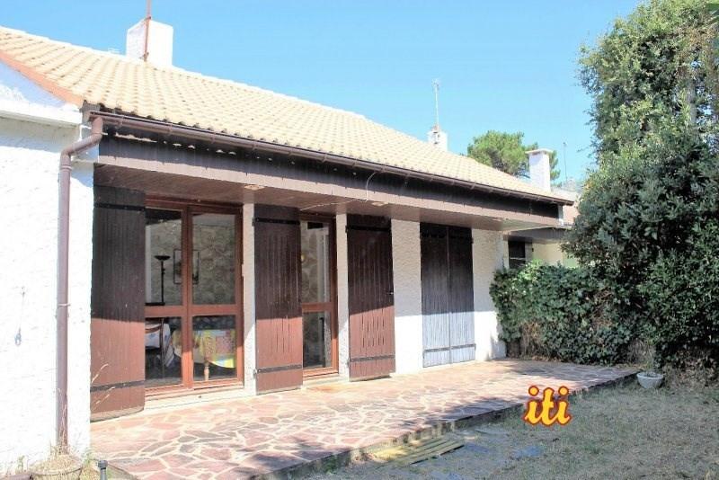 Vente maison / villa Chateau d olonne 199700€ - Photo 1