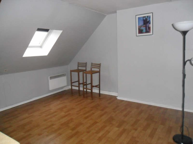 Vente appartement Sarcelles 99 000€ - Photo 1