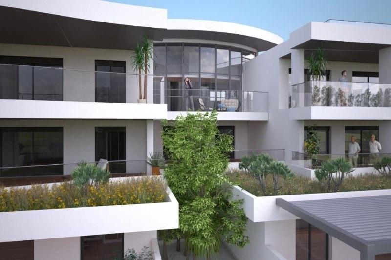 Sale apartment Porticcio 333376€ - Picture 4