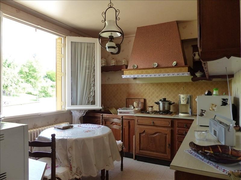Vente maison / villa St florentin 81000€ - Photo 2