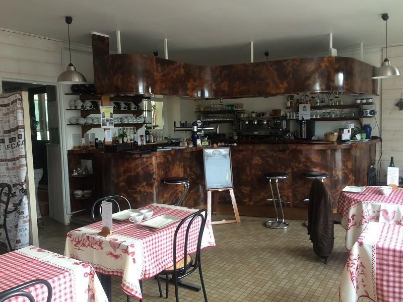 Fonds de commerce Café - Hôtel - Restaurant Eure et Loir 0
