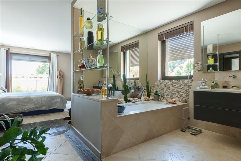 Immobile residenziali di prestigio casa Juan les pins 1955000€ - Fotografia 7
