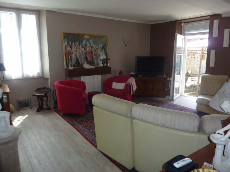 Vente maison / villa Proche montfort 335 000€ - Photo 4