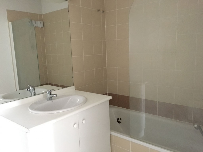 Rental apartment Limoges 445€ CC - Picture 4