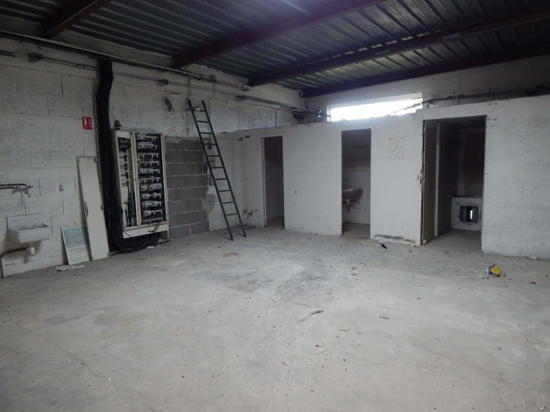 Rental shop Rilhac rancon 282€ HT/HC - Picture 7