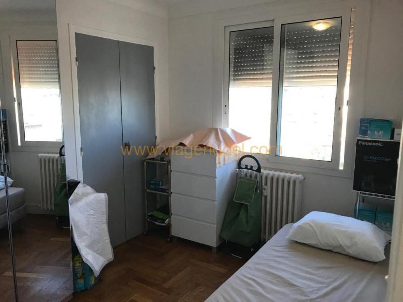 Verkauf auf rentenbasis wohnung Nice 38500€ - Fotografie 5