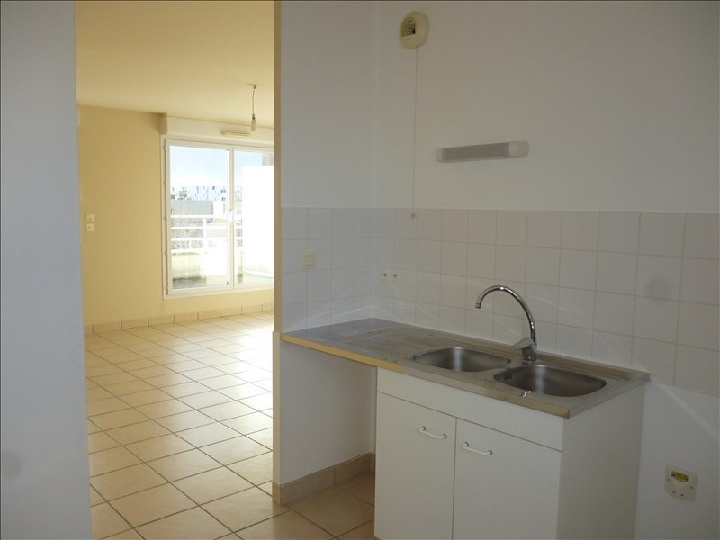 Vente appartement Nantes 179200€ - Photo 2