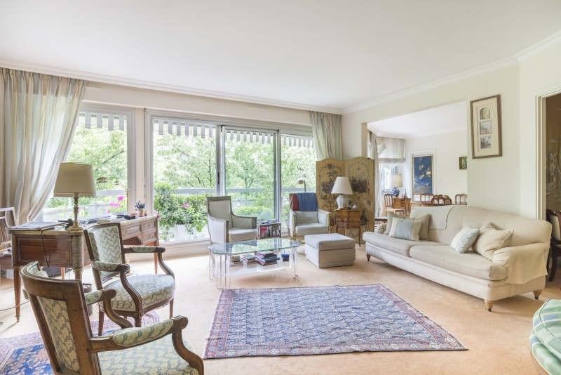 Vente de prestige appartement Neuilly sur seine 1480000€ - Photo 3