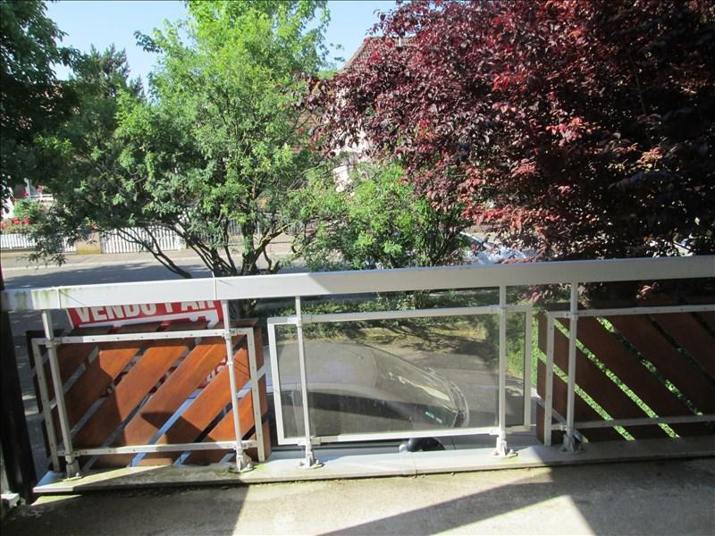 Vente appartement Eckbolsheim 171000€ - Photo 1