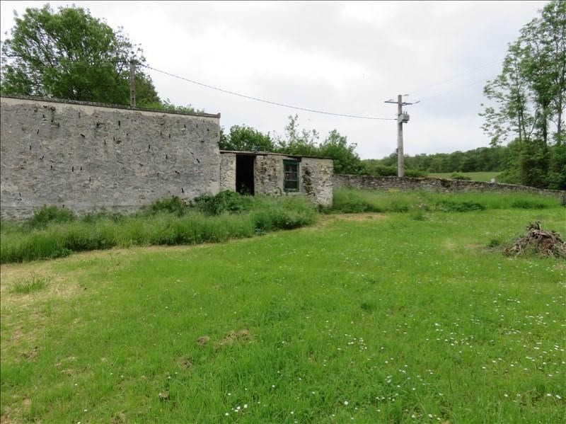 Vente terrain Saacy sur marne 54500€ - Photo 1