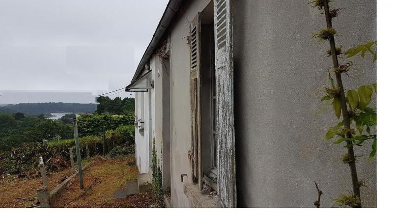 Sale house / villa Quimper 76650€ - Picture 1