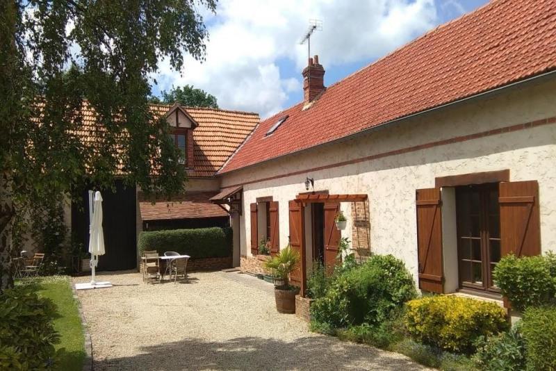 Sale house / villa Maintenon 314000€ - Picture 1
