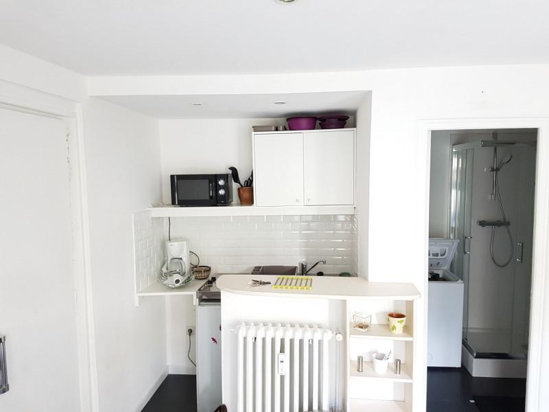 Verhuren  appartement Aix-en-provence 500€ CC - Foto 2
