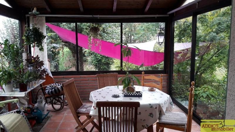Vente maison / villa Secteur verfeil 311000€ - Photo 2