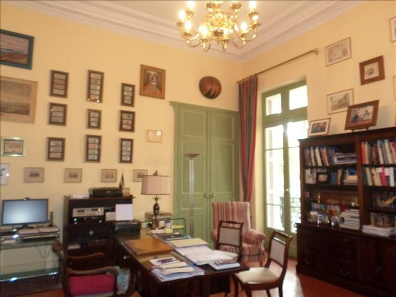 Deluxe sale apartment Nimes 714250€ - Picture 3