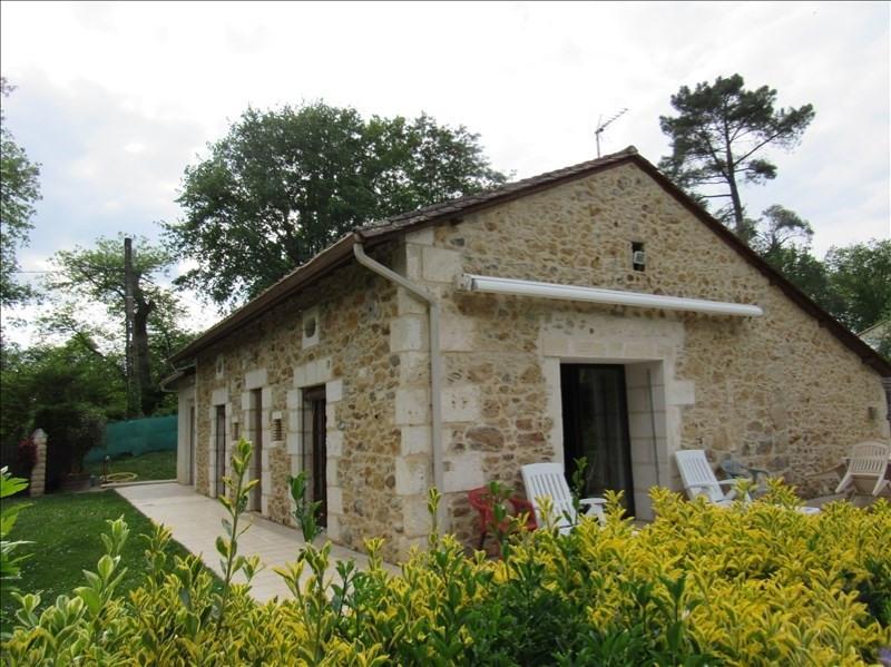 Sale house / villa Bergerac 220000€ - Picture 2