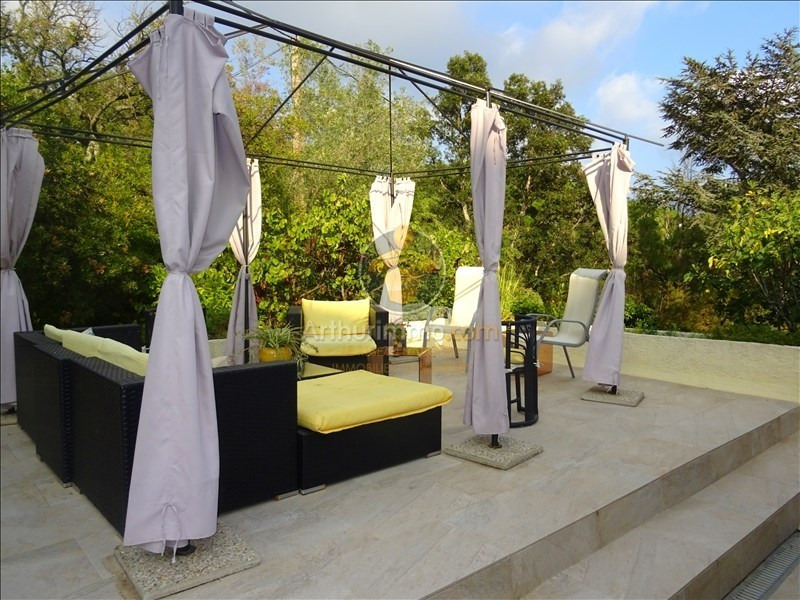 Vente de prestige maison / villa Grimaud 1150000€ - Photo 4