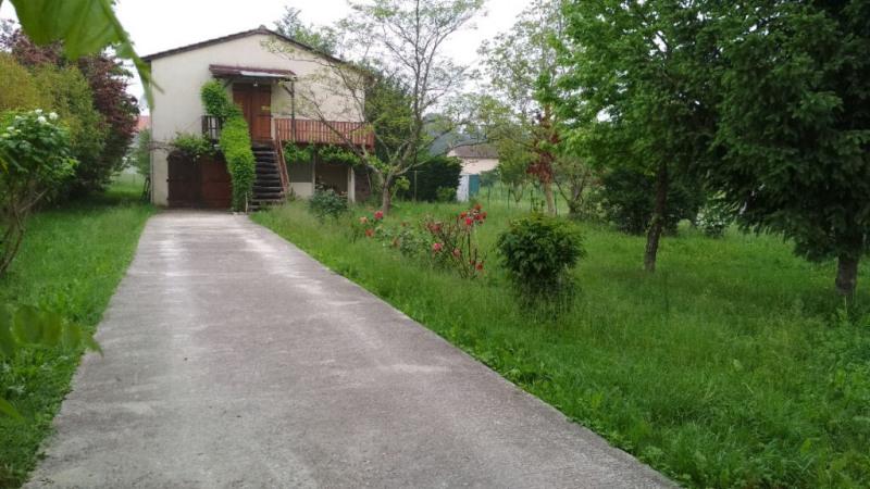 Sale house / villa Colayrac saint cirq 118000€ - Picture 7