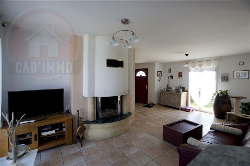 Sale house / villa Prigonrieux 222000€ - Picture 7