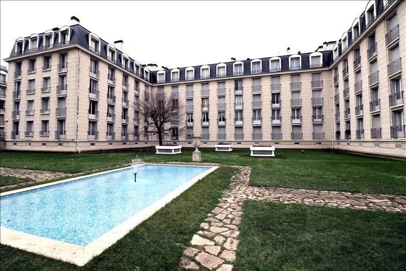 Vente appartement Versailles 473000€ - Photo 7