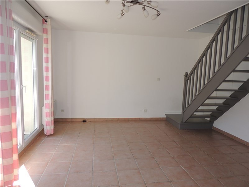 Vente appartement Prevessin-moens 280 000€ - Photo 2