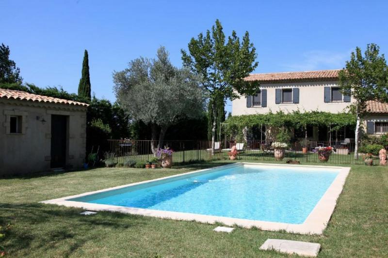 Verkoop van prestige  huis Rochefort du gard 625000€ - Foto 13