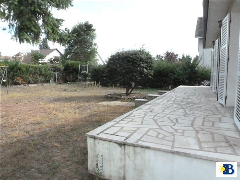 Vente maison / villa Chatellerault 127200€ - Photo 3