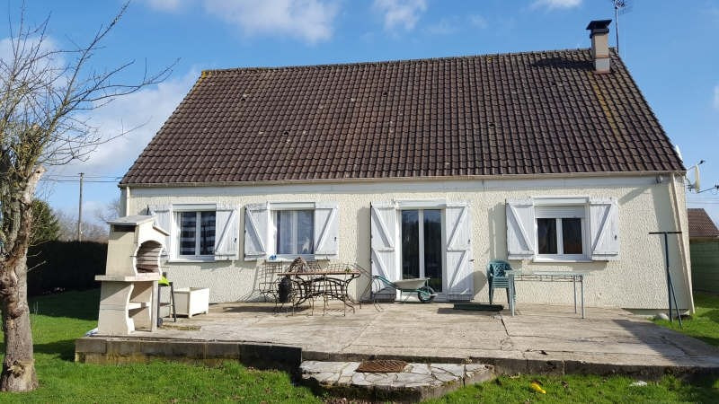 Sale house / villa St clair sur epte 191 000€ - Picture 1