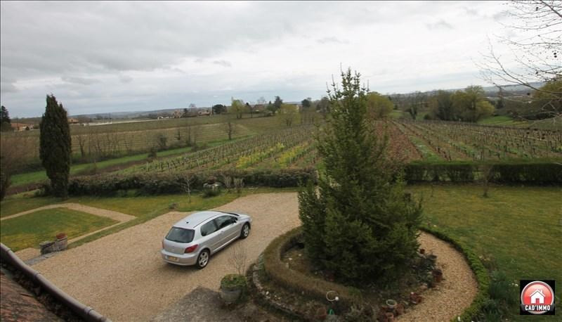 Sale house / villa Bergerac 398000€ - Picture 5