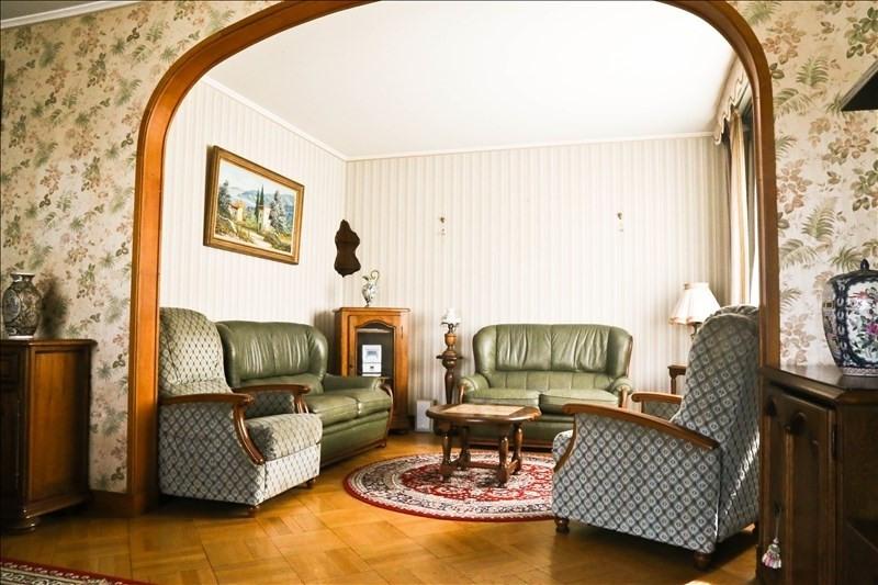 Vente maison / villa Fontenay tresigny 234000€ - Photo 3