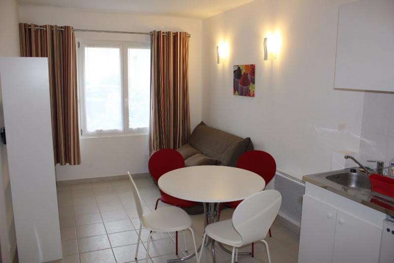 Affitto appartamento Le touquet paris plage 385€ CC - Fotografia 3