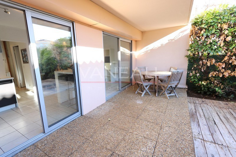 Vente de prestige appartement Antibes 198 000€ - Photo 7