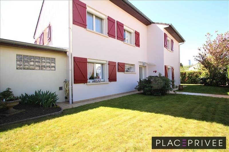Vente maison / villa Malzeville 350000€ - Photo 1