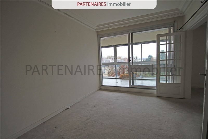 Vente appartement Le chesnay 549 000€ - Photo 4